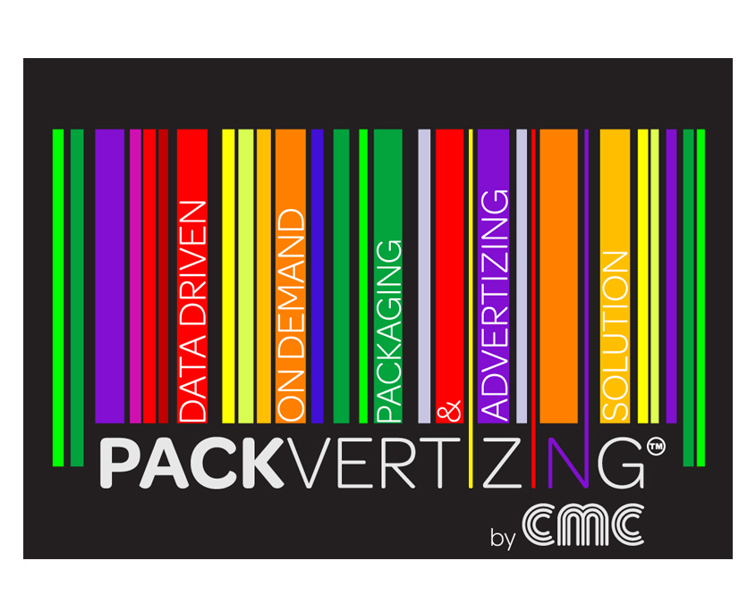 CMC Packvertizing