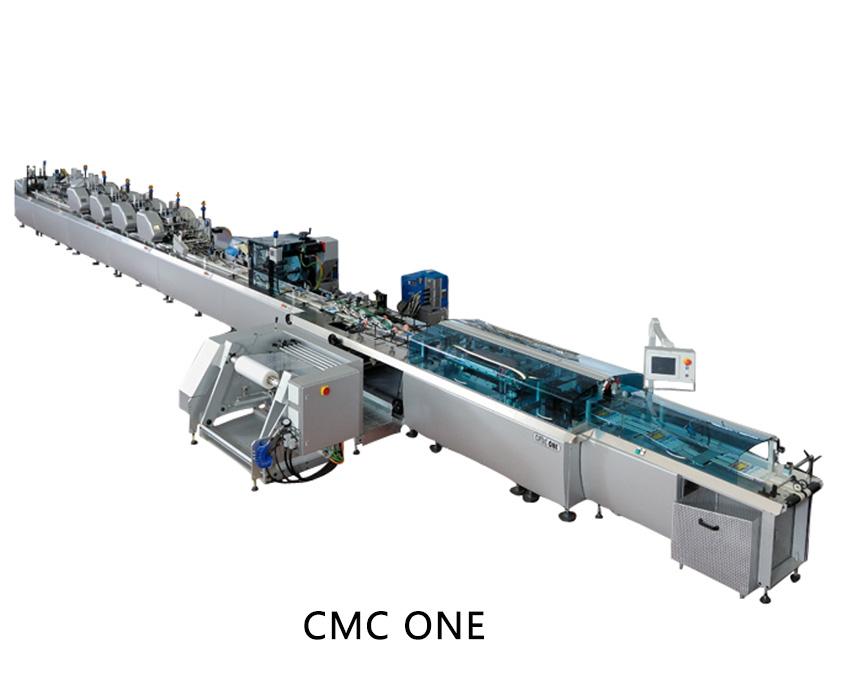 CMC JWR/ONE