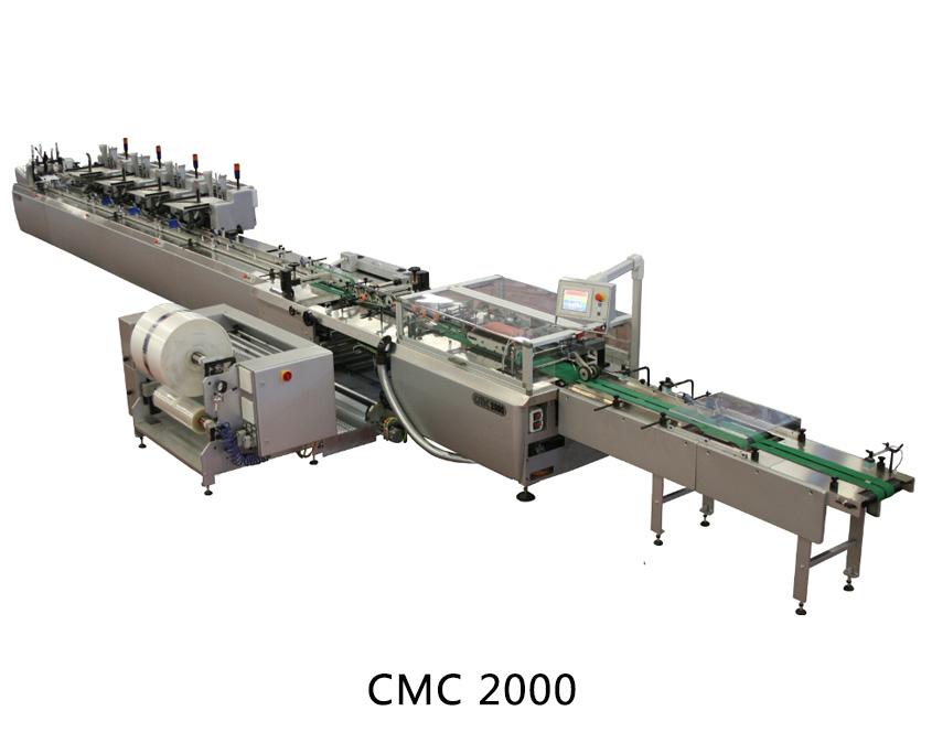 CMC Pratica/Pratica EVO/2000/2500/2800