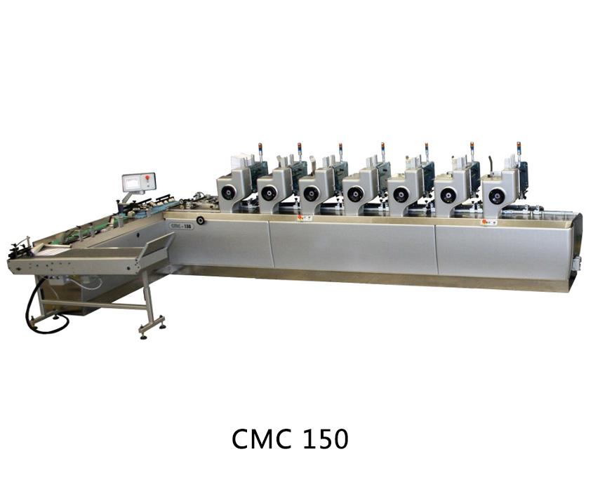 CMC 150/250/400/400Evolution/9000